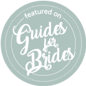logo guides for brides