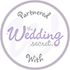 logo wedding secret
