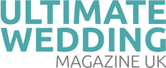 logo ultimate wedding magazine